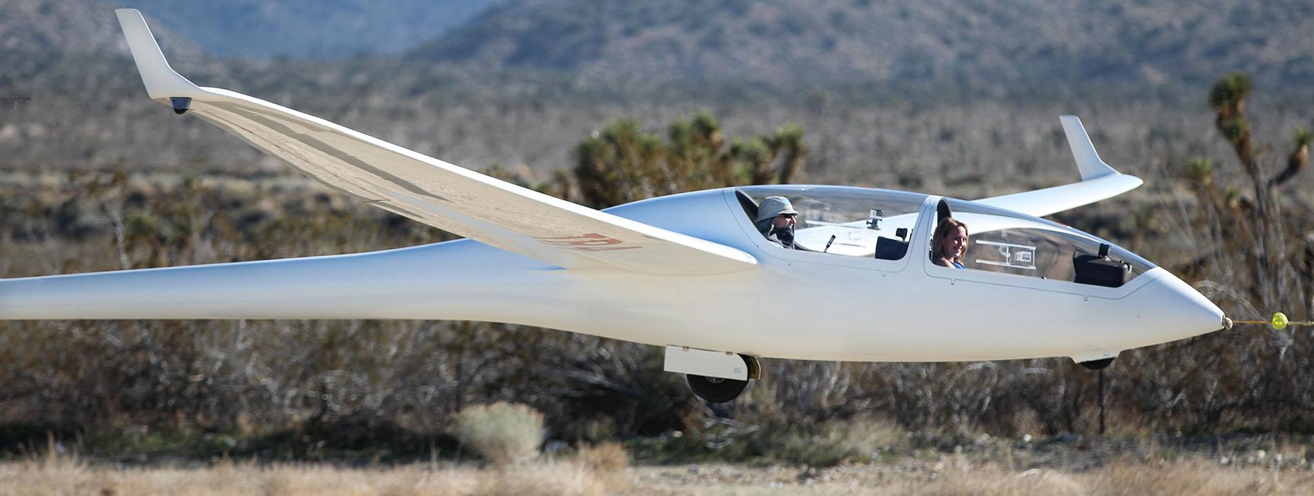 SCVi Glider
