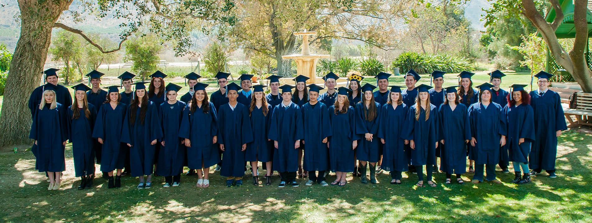 SCVi Grad Class