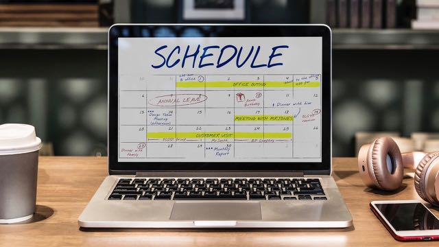 Mt Sac Academic Calendar 2020 2019 2020 Academic Calendar   SCVi, iLEAD's Founding School