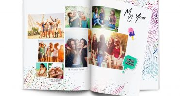 SCVi Yearbook