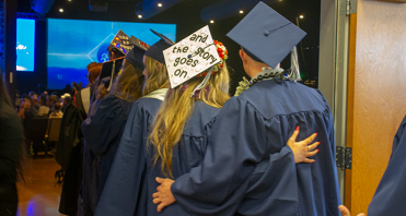SCVi graduation