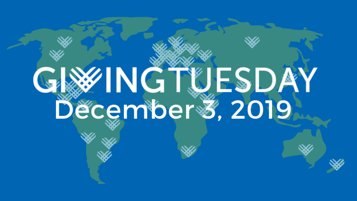 SCVi Giving Tuesday