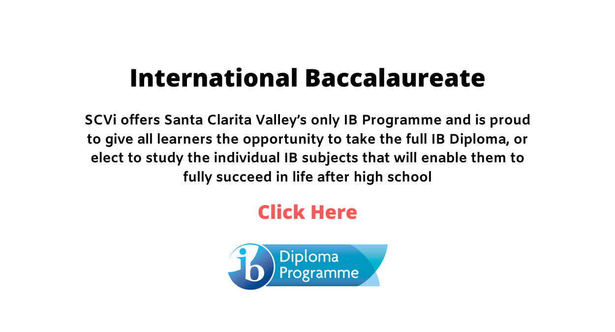 SCVi IB Program