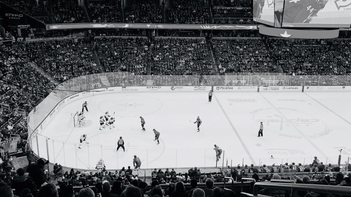 SCVi Hockey Fundraiser