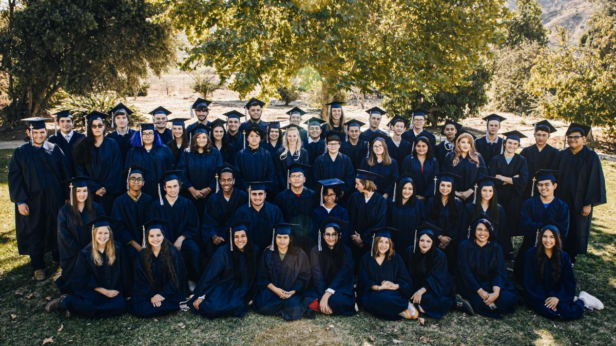 SCVi, charter school in Santa Clarita