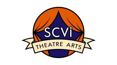SCVi Theatre Arts logo