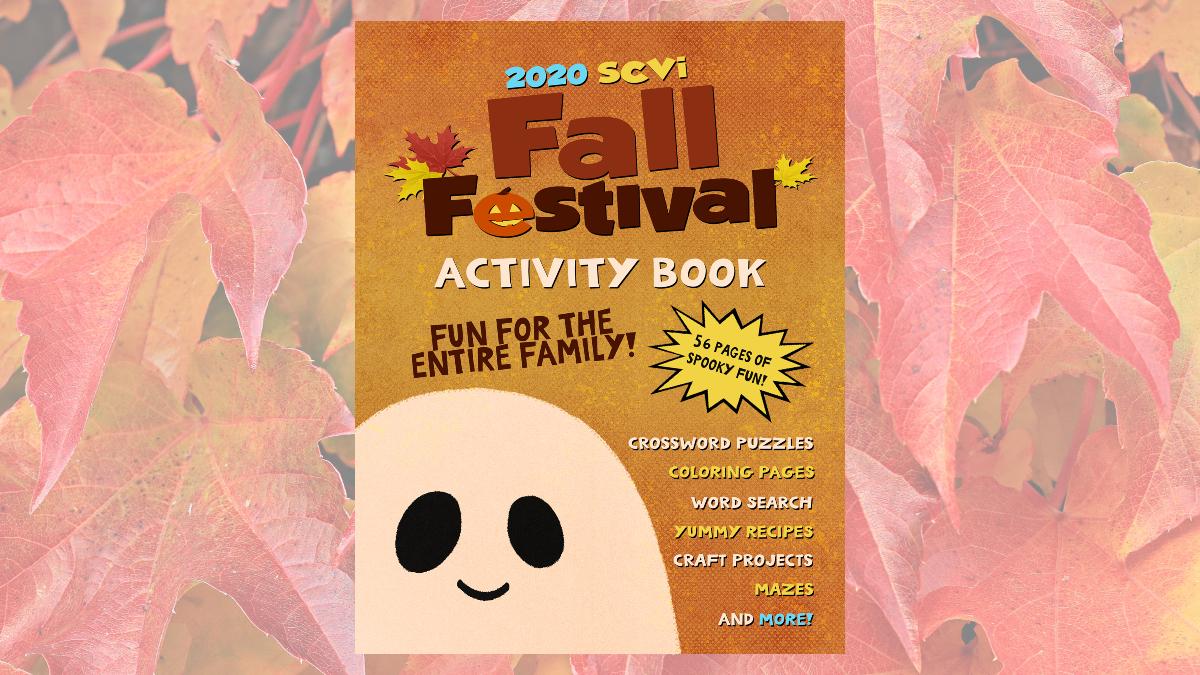 SCVi Fall Festival