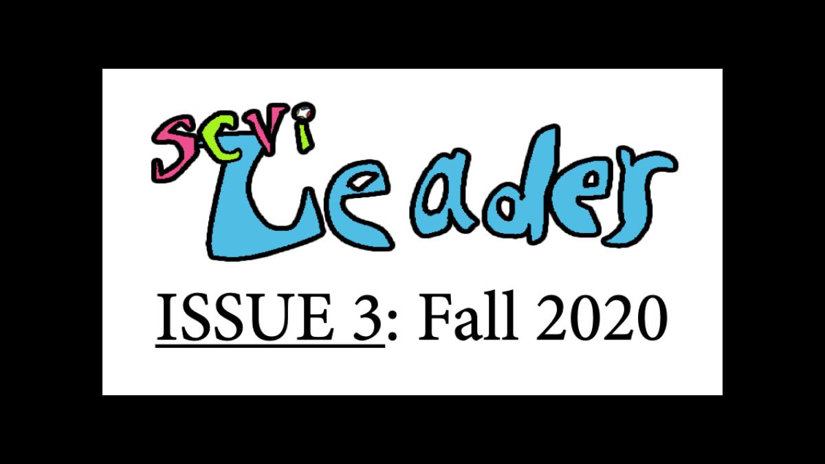 SCVi Leader Issue 3: Fall 2020