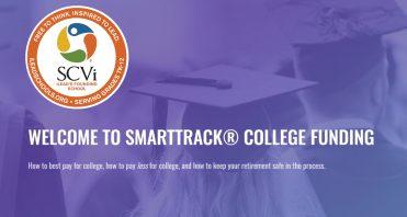 SCVi SmartTrack College Funding