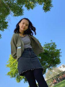 SCVi poet Joanna Wong