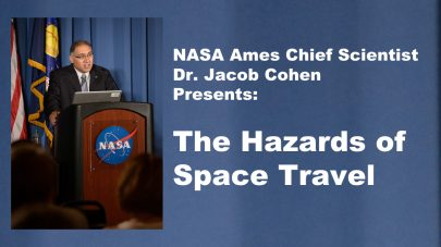 Cohen NASA presents