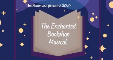 SCVi enchanted bookshop musical